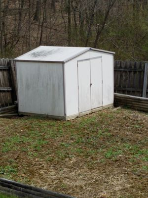 Shed for Sale in Washington, PA