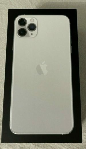 IPhone 11 Pro Max -No Credit Check - Same Day Pickup - Financing Option for Sale in Arlington, VA