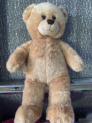 Build a bear stuffed bear for Sale in Nashville, TN