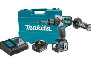 Makita hammer drill kit 4.0 for Sale in Compton, CA