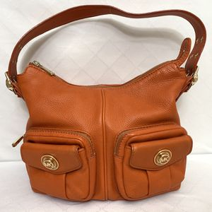 Michael Kors Leather Handbag - Original in an Excellent condition! for Sale in Vancouver, WA