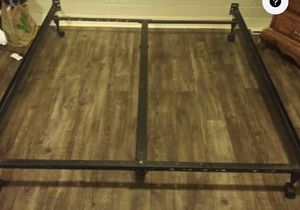 Bed frame queen for Sale in Pearl City, HI