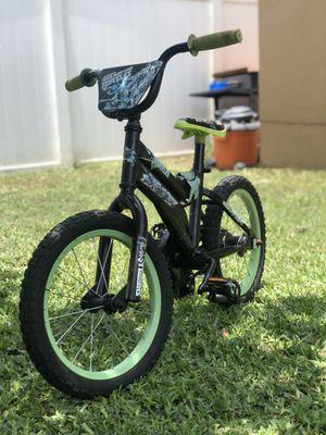 "*Good Condition* Kids Ninja Turtles bike/bicycle 16"" for Sale in Kissimmee, FL"