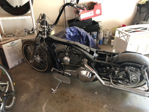 2004 road king for Sale in Fresno, CA