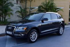 2012 AUDI Q5 !!!AS LITTLE AS $1499 DOWN PAYMENT TO DRIVE** for Sale in Miami, FL