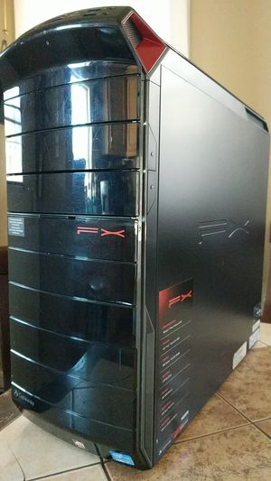 GAMING COMPUTER GATEWAY FX6860 for Sale in Lynwood, CA