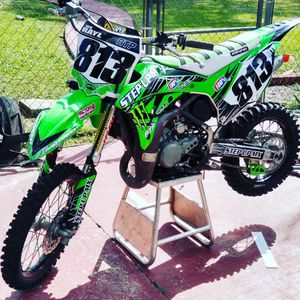 2017 Kawasaki kx85 for Sale in Plant City, FL