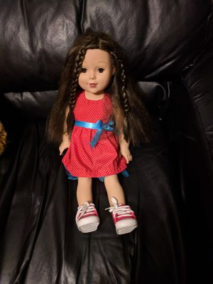 """2009 Alexander 18"""" Doll for Sale in Chicago, IL"""
