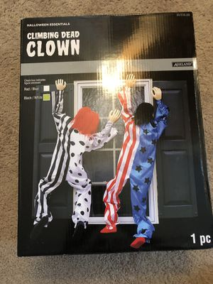 Halloween decoration for Sale in Shepherdstown, WV
