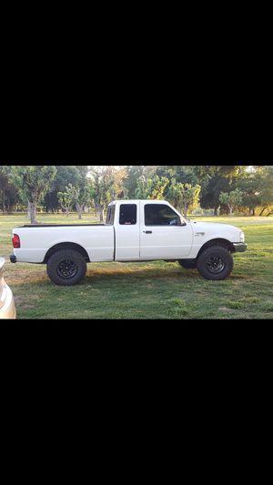 Ford Ranger 2wd for Sale in Kingsburg, CA
