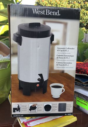Automatic coffee maker for Sale in San Diego, CA