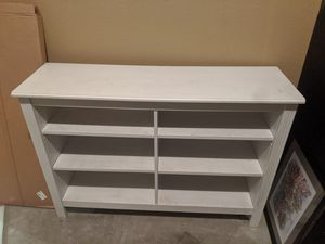 Ikea bookcase/storage for Sale in Tigard, OR