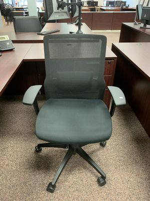 Mesh office chair with lumbar support for Sale in Portland, OR