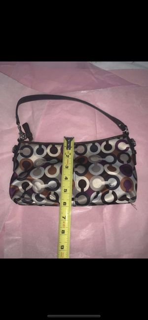 Coach Small Purse for Sale in Chula Vista, CA