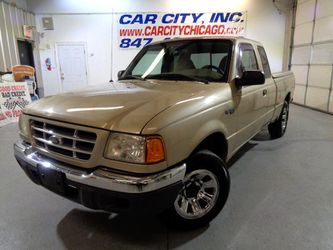 2001 Ford Ranger for Sale in Palatine,  IL