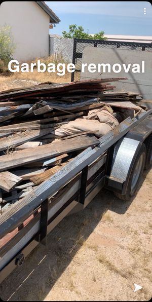 Garbage removal for Sale in Goodyear, AZ