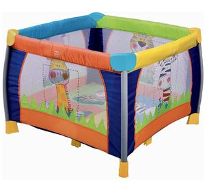 Delta Children Play Yard - Like NEW for Sale in Bethesda, MD