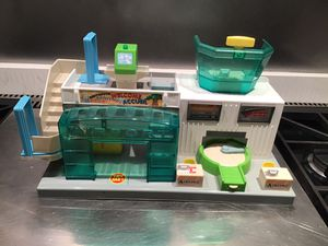 Airport toy with music and light for Sale in Litchfield Park, AZ