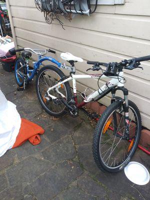 Mountain bike $150 for Sale in Houston, TX