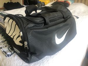 Nike duffle/gym bag for Sale in Marlborough, MA