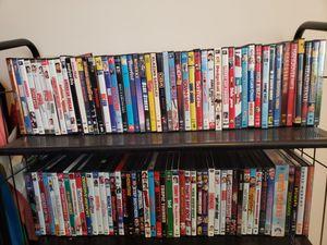 Lot of 100 Comedy DVDs for Sale in Belleville, NJ
