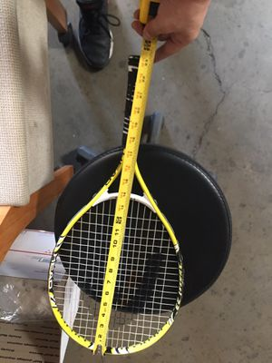 Tennis racket for Sale in Ontario, CA