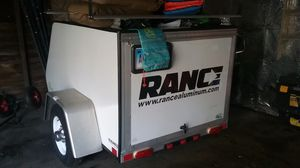 Trailer RANCE for Sale in West Haven, CT
