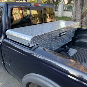 Truck Bed Tool Box for Sale in Tacoma, WA