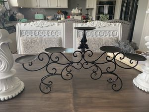 Candle holder for Sale in Fuquay-Varina, NC