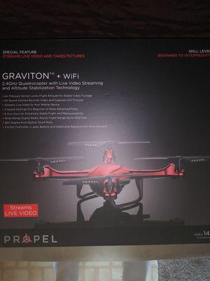 DRONE QUADROCOPTER for Sale in Bressler, PA