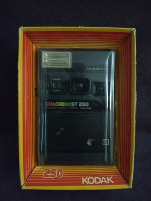 Kodak Colorburst 250 for Sale in McHenry, IL