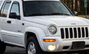 your dream car! 2004 Jeep Liberty for Sale in Cincinnati, OH