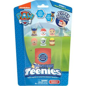 New! Target exclusive! Paw Patrol Mashems Teenies for Sale in Paragould, AR