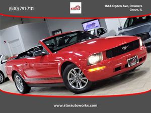 2005 Ford Mustang for Sale in Downers Grove, IL