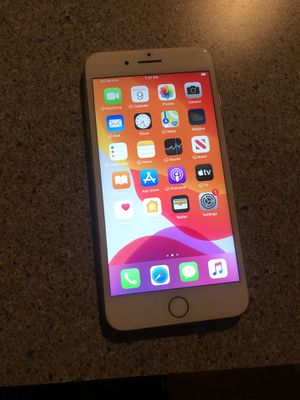iPhone 8 Plus for Sale in Brandon, FL