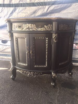 Bombay style chest for Sale in Roanoke, VA