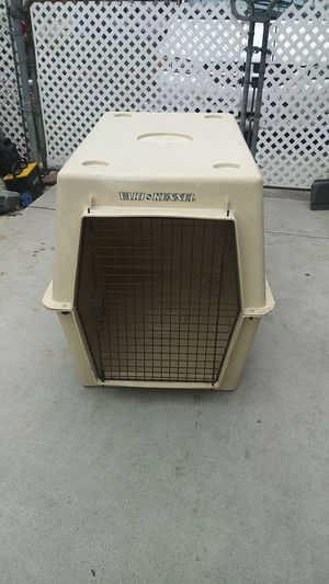 XL dog crate / kennel for Sale in Warren, MI