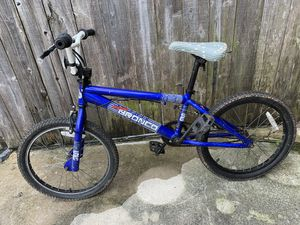 Bronco bike, BMX type for Sale in Friendswood, TX