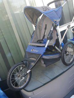 All Terrian Baby/Toddler Stroller for Sale in Santa Ana,  CA