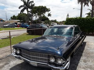 cadillac 1962 for Sale in Coral Gables, FL