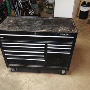 Craftsman Tool Box for Sale in Renton, WA