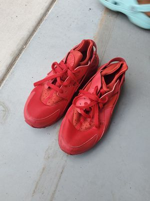 Nike Huarache's Size 10.5 Men for Sale in Phoenix, AZ