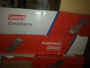 Coleman camping cots for Sale in San Antonio, TX