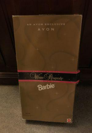 Barbie winter rhapsody for Sale in Denver, CO