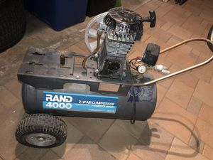 Air compressor. for Sale in Long Beach, CA