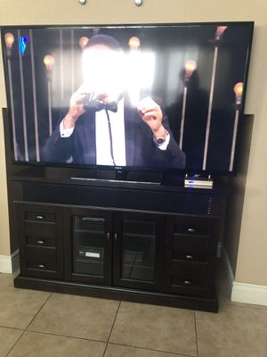 Stand tv for Sale in Tracy, CA