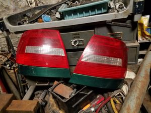 Tail lights for 2001 Audi A4 for Sale in Philadelphia, PA