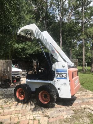 BOB CAT Skid Steer for Sale in Tampa, FL
