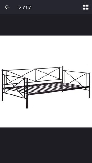 NEW TWIN BED FRAME for Sale in Ventura, CA