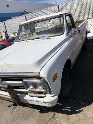 1971 gmc truck for Sale in Hayward, CA